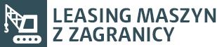 Leasing maszyn z zagranicy